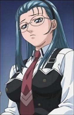 Cristina Elf