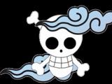 Thunder Beast Pirates