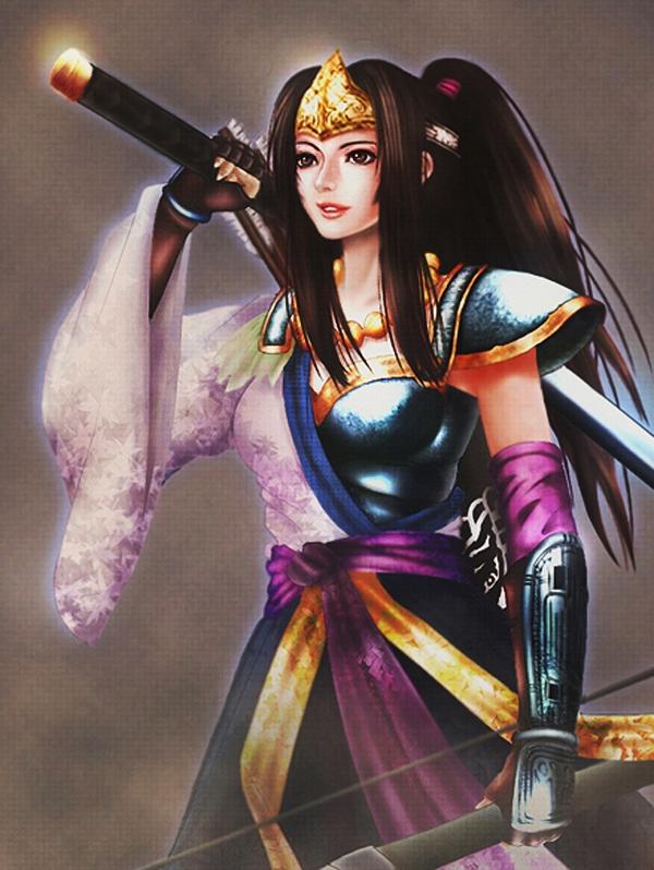 Bao Ling Shi