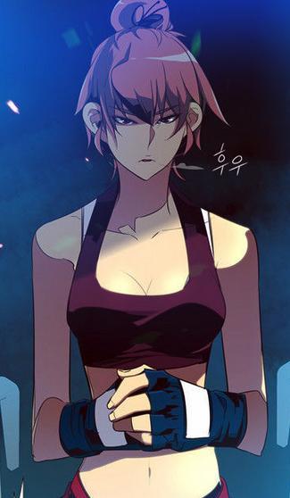 Clara Nightwing