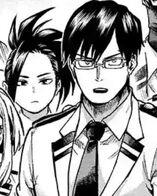 IidaMomo manga (2)