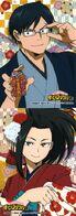 IidaMomo Official Art (2)