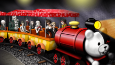 Train Ride Chapter 4