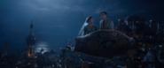 Aladdin 2019 - Carpet ride
