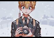 Kou Winter Art