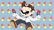 Doctor Meme Super Mario (Flipaclip)