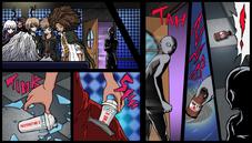 Sakuraoi Chapter 4