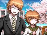 Fujisaki Family