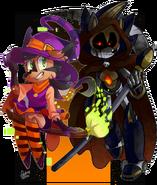 Spooktacular Shardcole