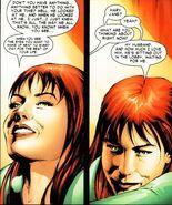 PeterMJ comics MJ's audition