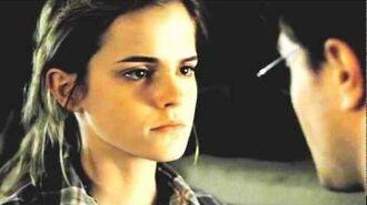 Harry & Hermione Skinny love