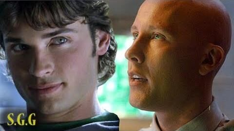 Superman Loves Lex & Other Stories - Clex - Smallville