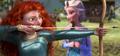 Elsa and Merida by mostlydisneyfemslash 2.png
