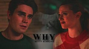 Betty & Archie you're all i want +4x18