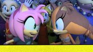 SonicBoom Beaver fangirls concert 2