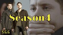 Destiel Most Shippable Moments - Season 4