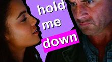 Mick & Amaya Hold Me Down