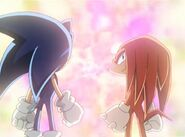 SonicX Soon we'll be back home