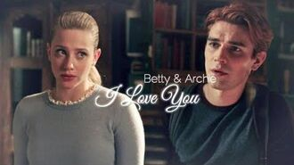 Betty & Archie 4x18 - I Love You