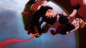 IiTsuyu anime 2