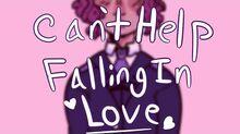Can't Help Falling in Love (BNHA Tsuchako Animatic)
