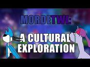 MORDETWI- a cultural exploration