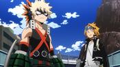 BakuKami (anime 2)