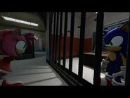 -SFM- Sonic Adventure 2 Jail break scene remake