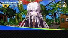 Kyoko School Mode Danganronpa