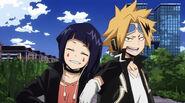 Kaminari and Jiro