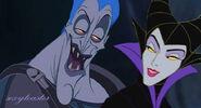 Hades x Maleficent by sexytoaster
