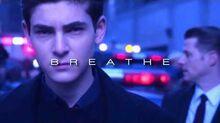 Bruce and Selina - Breathe