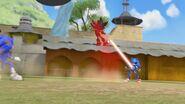 SonicBoom Metal pushes Shadow