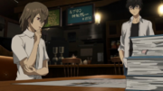 Persona 5 Animation ShuAke on the Case.png