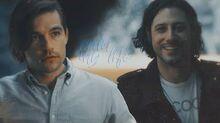 Quentin & Eliot - Ruin My Life