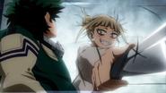 TogaDeku anime 16