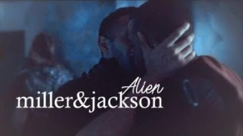 Miller & Jackson If you love me let me know 5x02