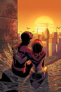 PeterMJ comics web date
