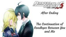 Danganronpa V3 Comic After Ending