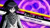 Danganronpa V3 - Kokichi Oma Free Time Events