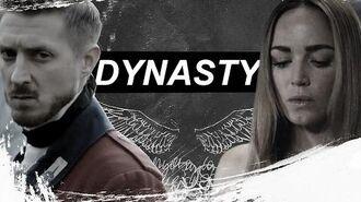Rip & Sara Dynasty