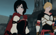 Rwby lancaster what was that noise