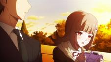 Danganronpa 3 - Despair Arc (Episode 03) - Chiaki and Hajime Discuss Talent (18)