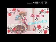 Anikishipping-Romeo and Cinderella