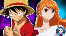 The Captain and The Navigator - One Piece Discussion - Grand Line Review