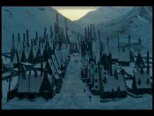 Harry-Luna- A Beautiful Mess