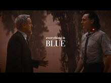 • loki & mobius - everything is blue -+1x4-