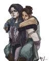 Beauyasha Carry me?.jpg