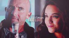 Mick & amaya true love