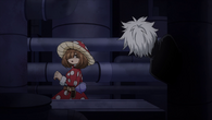 KuroMori Anime 2